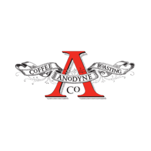 Anodyne Coffee Logo