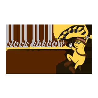 Clock Shadow Creamery Logo