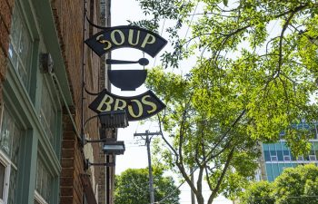 SoupBros Neighborhood