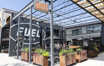 FuelCafe Neighborhood