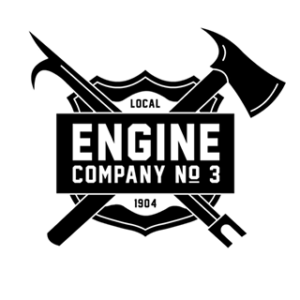 Engine company Logo