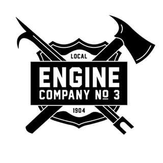 Engine company Logo