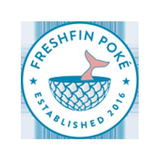 Freshfin Poke Logo