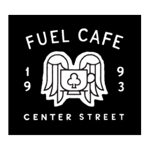 Fuel Cafe Logo