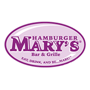 Mary's Bar Logo