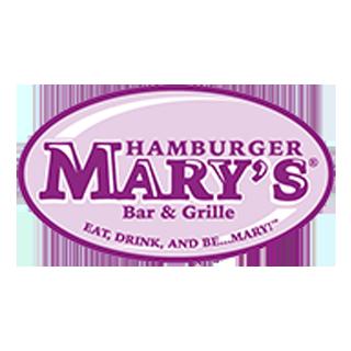 Mary's Bar Logo