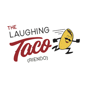 Laughing Taco Logo