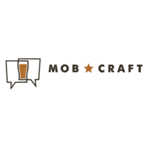 MOB Craft Logo