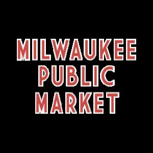 Milwaukee Public Market Logo