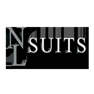 NL Suits Logo