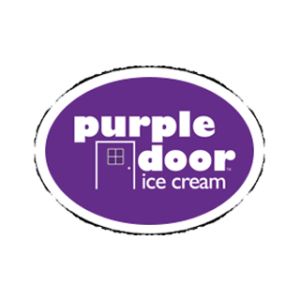 Purple Door Logo