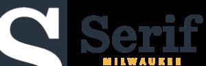Serif Apartments Logo Medium Walkers Point