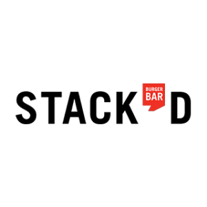 Stackd Logo